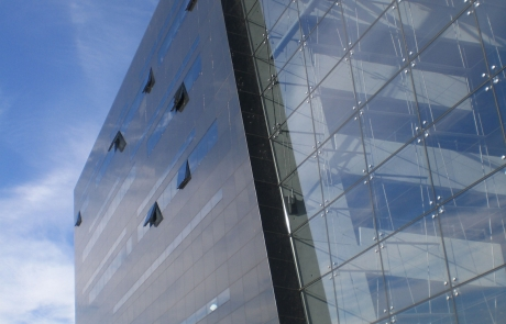 Здание-DFDS, Копенгаген