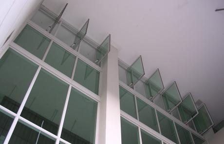 Концертный Зал, Сингапур