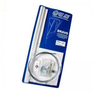 Механическая система управления вентиляцией Bravo