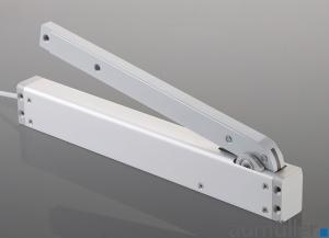 Рычажный привод FTA600 GF S12 24V DC