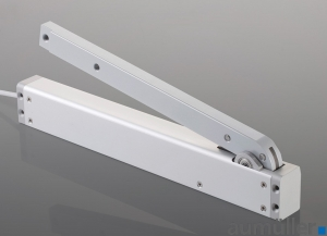 Рычажный привод FTA600 DF S12 24V DC