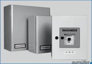 Компактный блок управления EMB7300
